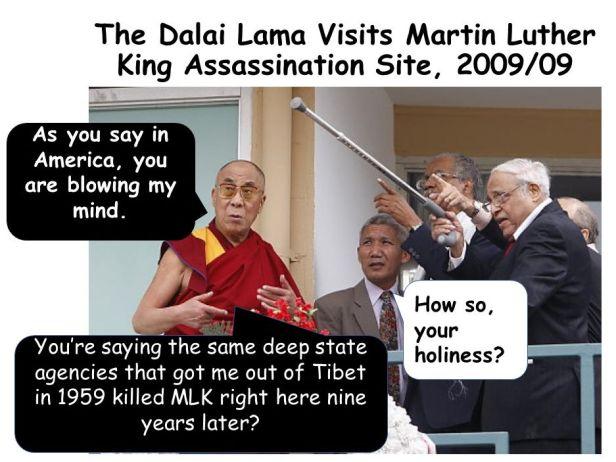 dalai lama in memphis