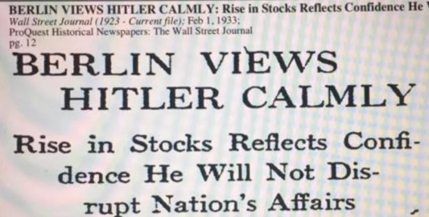 Berlin Views Hitler Calmly-01